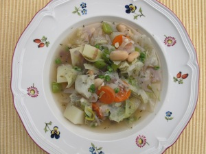 Rainy Day Soup 061