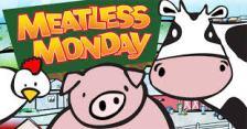 meatless mondy
